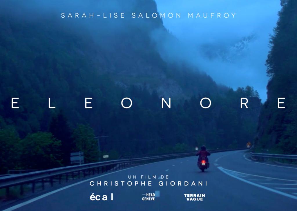 Eleonore-postcard